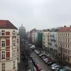 Berlin, City of Freedom
